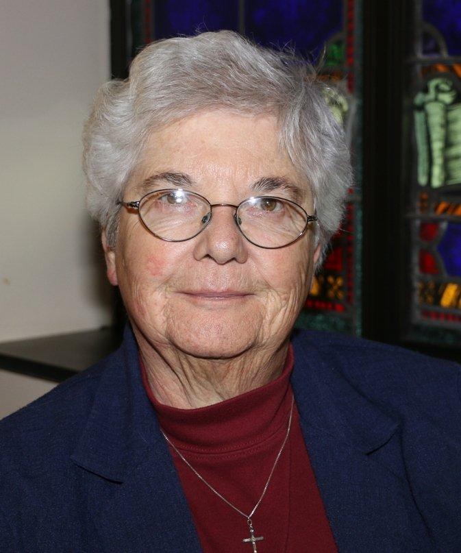 SR. JAN MARIE KALYAN, IHM
